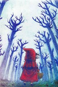 Théâtre : le petit chaperon rouge