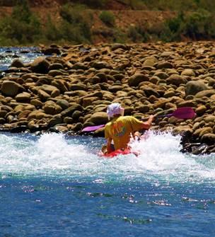 Aventure Pulsion Kayak
