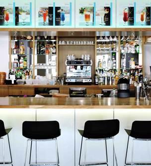 Nathalie's Bar - Beaurivage Hotel Restaurant