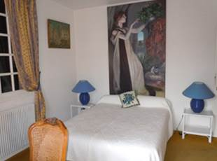 Chambre d'hôtes FIGUERES - Delcos