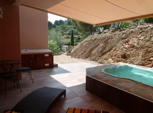 Rental DALPHINET - villa estrella Loft