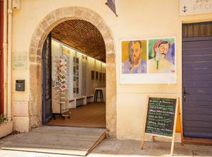The activities of the tourist office