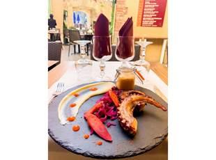 LE PUITS Restaurant