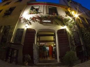 Restaurant CASA GALA