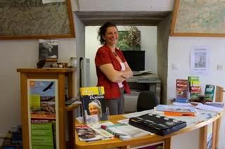 Office de Tourisme Mont Aigoual Causses Cévennes - St André de Valborgne