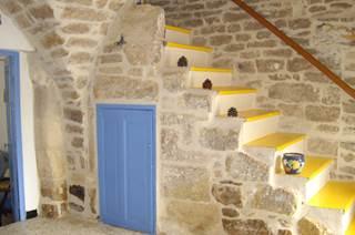 Typique maison de village !!!