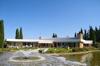 La Villa Vents de Sable - Maison de prestige de 220m² - Piscine- Parc 1Ha