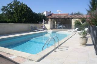 Location de vacances - Saint-Julien-de-Cassagnas