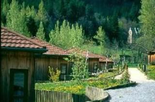 Village de gîtes