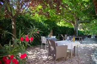 Restaurant Le Bernon
