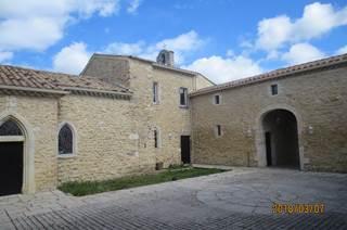Domaine St Pancrace