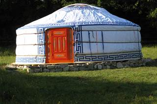 Camping Causse Et Lamas