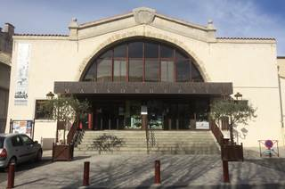 Office de Tourisme des Cévennes Méridionales