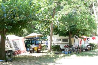 Camping Le Moulin Neuf