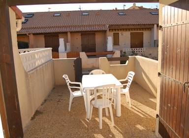 Villa / 6 personnes / VILLAGE DE LA GRANDE BLEUE