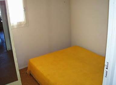 Appartement / 4 personnes / TERRASSES DU SOLEIL
