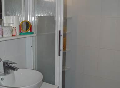 Appartement / 6 personnes / COPACABANA