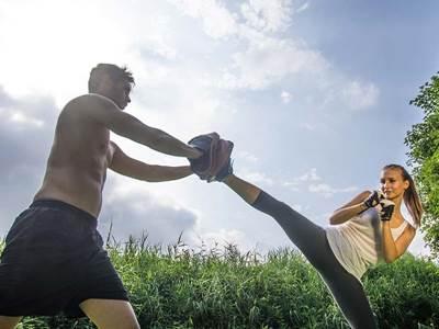 Capoeira de Maranhão Lille
