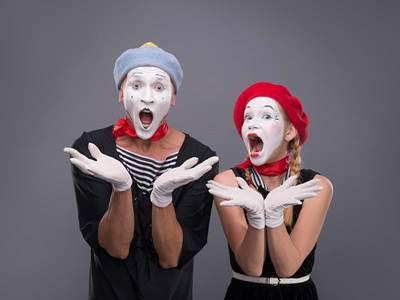 Clown et Caetera