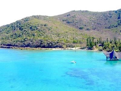 The Kuendu Beach Resort