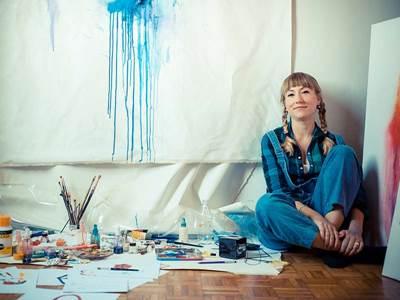 L'Atelier d'artistes