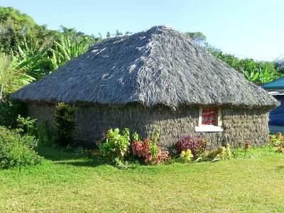 Chez Dydyce - Accueil en tribu