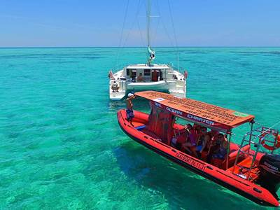 DAL OCEAN PRIVATE WATER TAXI & CATAMARAN