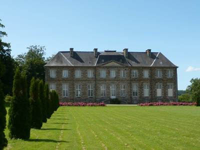 Le Château de Percy