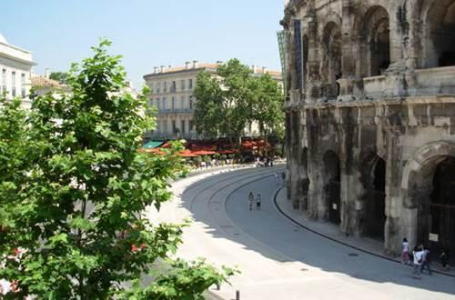 Costières de Nîmes Toquée ©