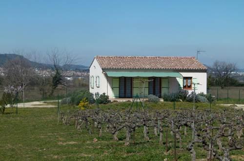 Gîte n°30G12926 – ST VICTOR LA COSTE – location Gard © Gîtes de France Gard