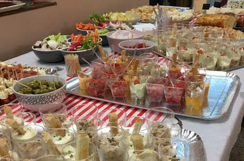 buffet ©