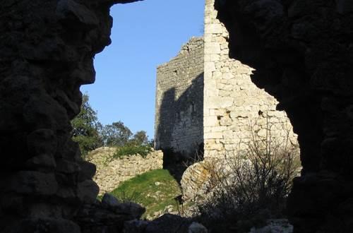 Château d'Allègre ©