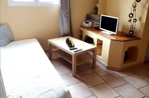 Appartement Alex et Edith ©