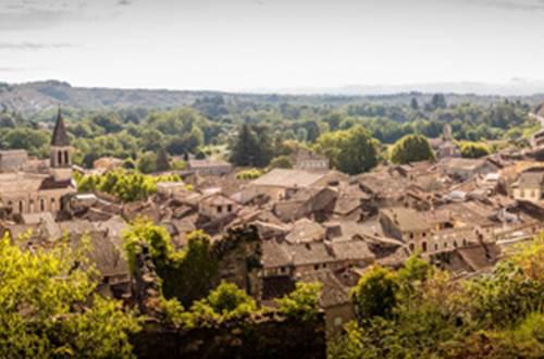 OT de Saint Ambroix © Sud de France Développement
