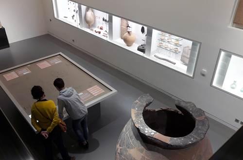Musée de la Romanité ©