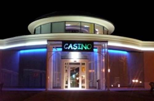 Casino les Fumades ©