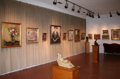 Musée Albert André ©