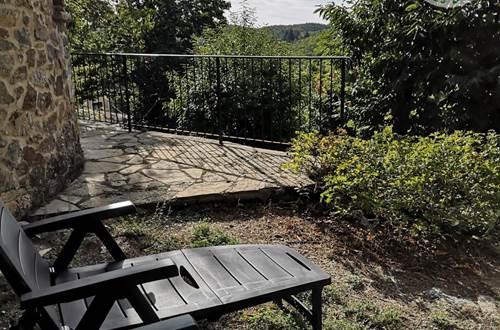 Gîte n°30G11517 – COLOGNAC – location Gard © Gîtes de France Gard
