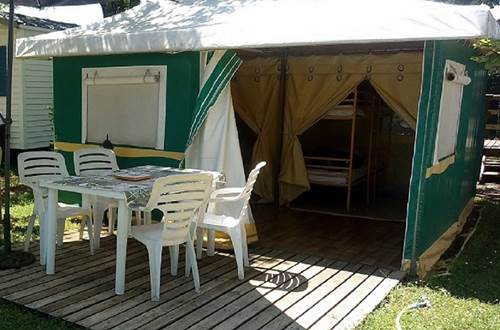 Camping l'Olivier - 08 ©