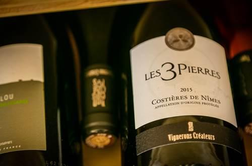 Les Vignerons créateurs © Sud de France Développement