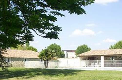 Gîte n°30G10459 – LA ROUVIERE – location Gard © Gîtes de France Gard
