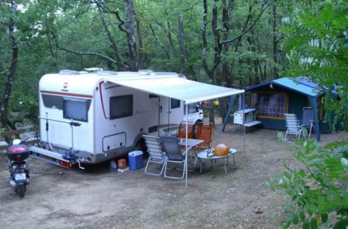 Camping Les Hauts de Labahou 5 ©
