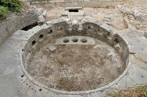 castellum-divisorium ©