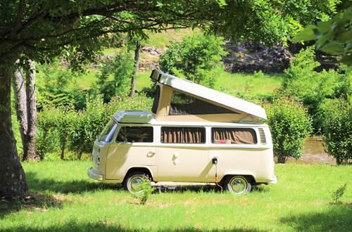 moulin-de-luech-camping-insolite ©