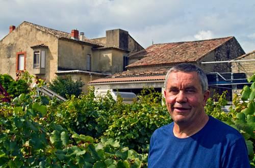 Domaine Pélaquié © Sud de France Développement