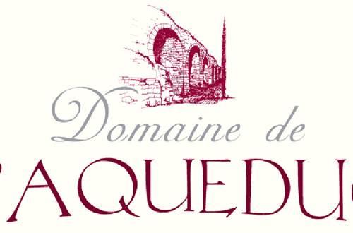 Domaine de l'Aqueduc logo © Domaine de l'Aqueduc