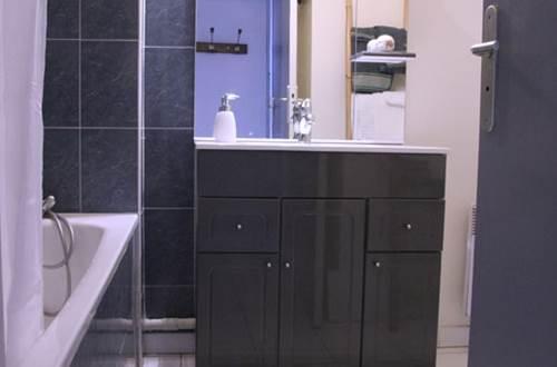 Reidl Evelyne - Duhoda salle d'eau © REIDL Evelyne