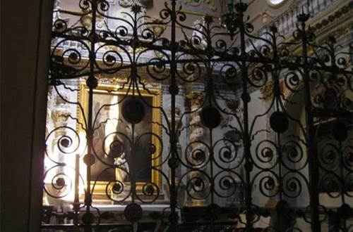 Cathédrale Saint Castor ©