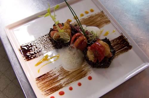 restaurant marie d'agoult ©