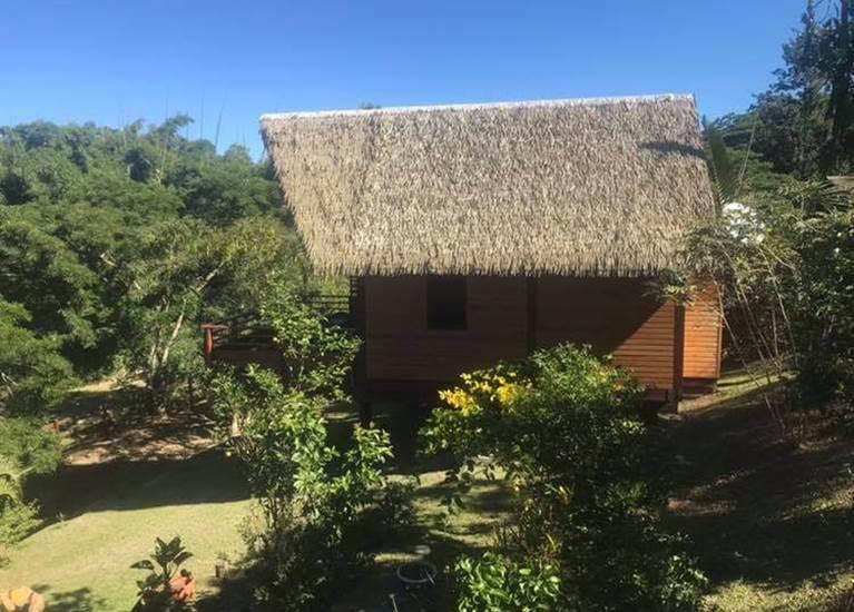 Gîte La Ryawa